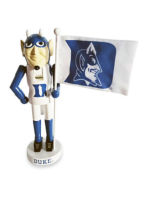Santa's Workshop 12-in. Duke Blue Devils Figurine