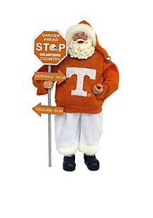 12-in. Tennessee Country Santa