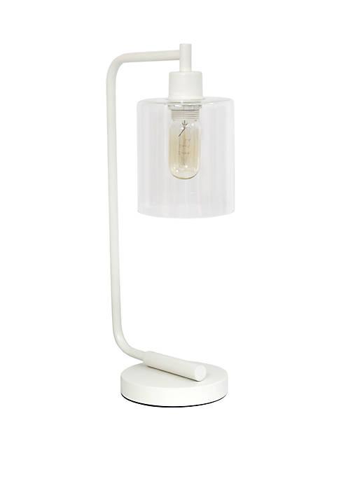 Simple Designs Bronson Desk Lamp