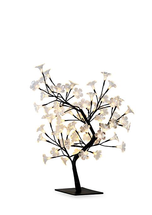 LED Cherry Blossom Decorative Lighted Tree