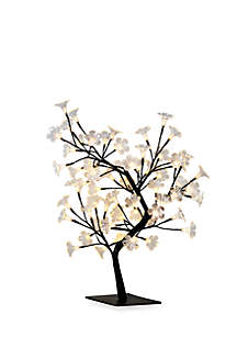 LED Cherry Blossom Decorative Lighted Tree