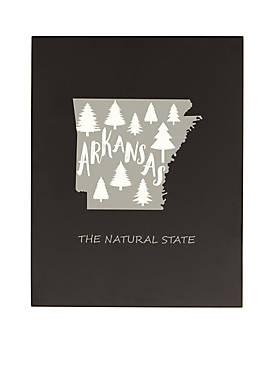 My State Chalkboard - Arkansas