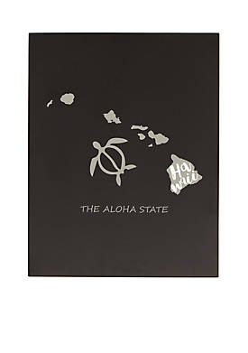 My State Chalkboard - Hawaii