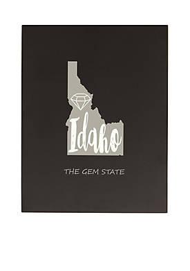 My State Chalkboard - Idaho