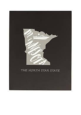 My State Chalkboard - Minnesota