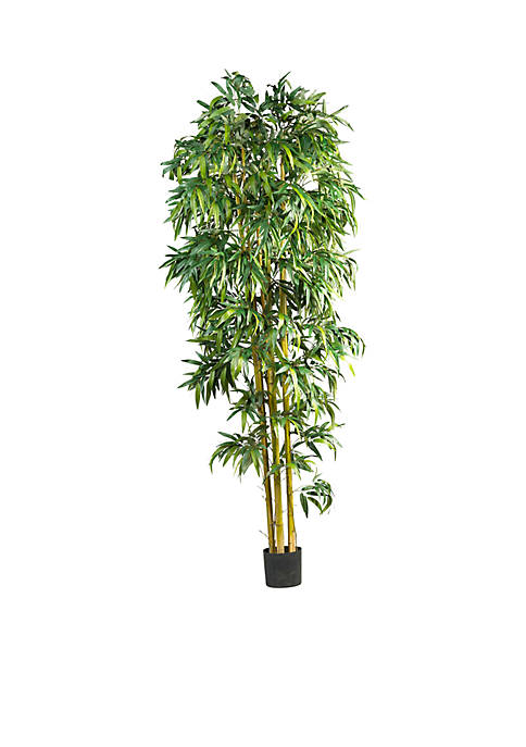 8-Foot Biggy Style Bamboo Tree