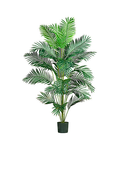 Nearly Natural 7-Foot Paradise Palm