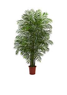 7.5-Foot Areca Palm Tree UV Resistant -Indoor/Outdoor