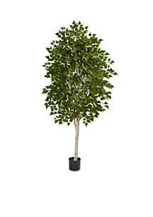 6-ft. Birch Artificial Tree