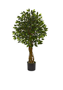 Ficus Artificial Tree (Indoor/Outdoor)