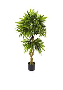 Slim Mango Artificial Tree (Indoor/Outdoor)