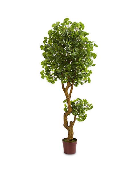 6-ft. Jingo Artificial Tree (Indoor/Outdoor)