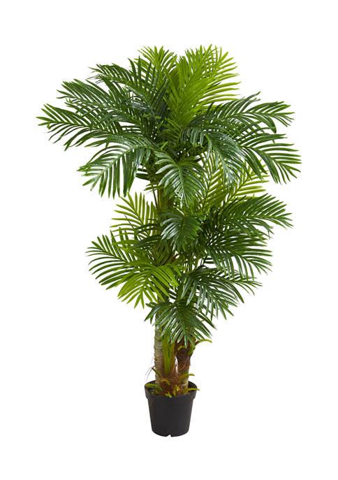 Nearly Natural Hawaii Palm