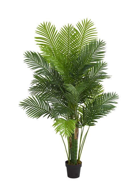 Nearly Natural Hawaii Palm Tree
