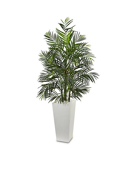 Nearly Natural Areca Artificial Palm Tree (Indoor/Outdoor)