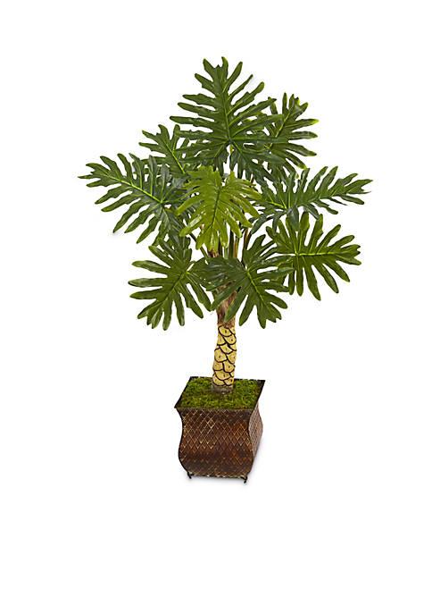 Monstera Artificial Tree