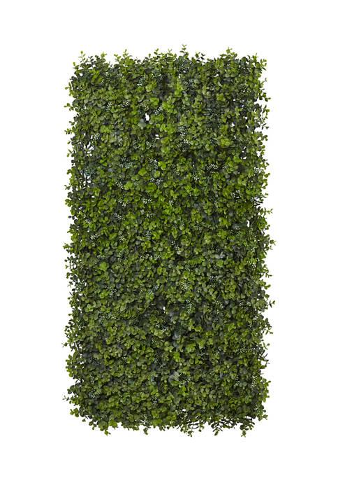 Nearly Natural Eucalyptus Mat