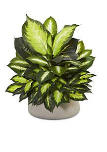 Giant Dieffenbachia Artificial Plant