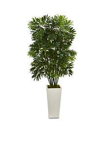 Mini Bamboo Palm Artificial Plant