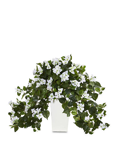 Nearly Natural Bougainvillea Artificial Plant