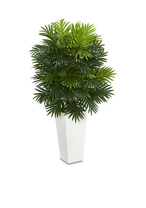 Nearly Natural Areca Palm Artificial Plant