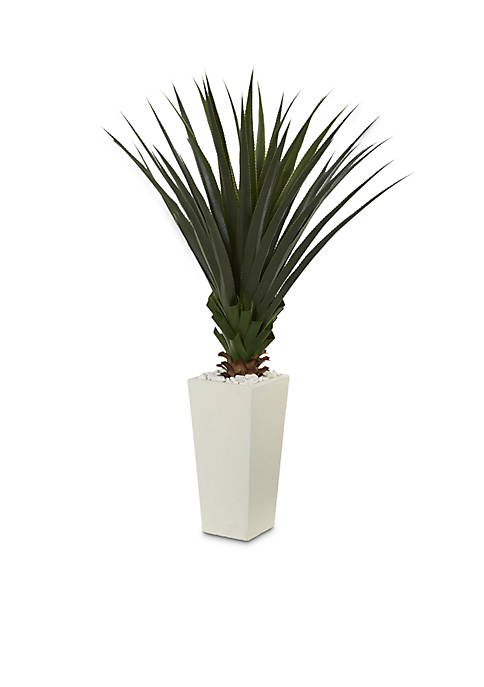 Spiky Agave Artificial Plant