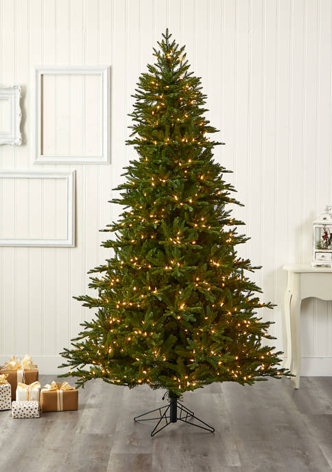7.5 Foot Cambridge Fir Christmas Tree