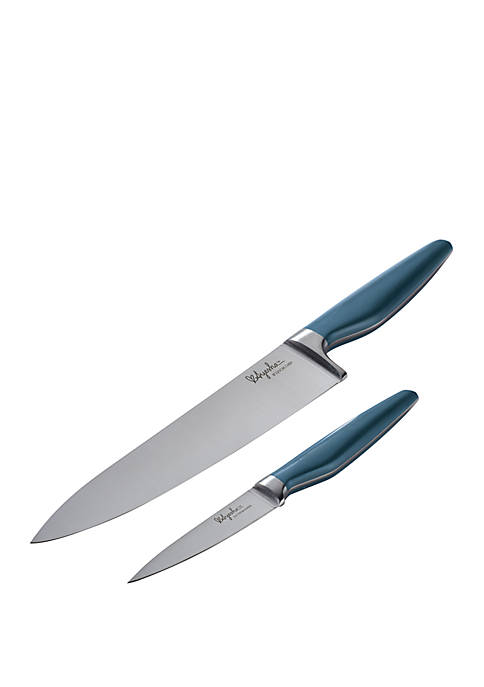 Ayesha Curry Collection Japanese Steel Cooking Knife 2