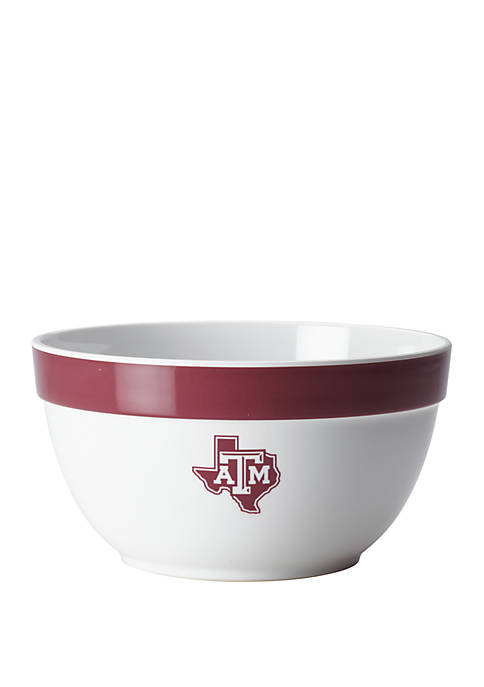 College Kitchen Collection Texas A&M University Big Party