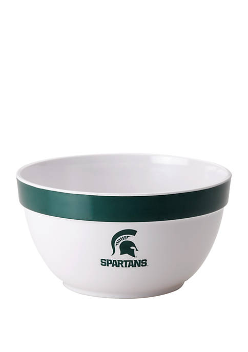 College Kitchen Collection NCAA East Lansing MSU and