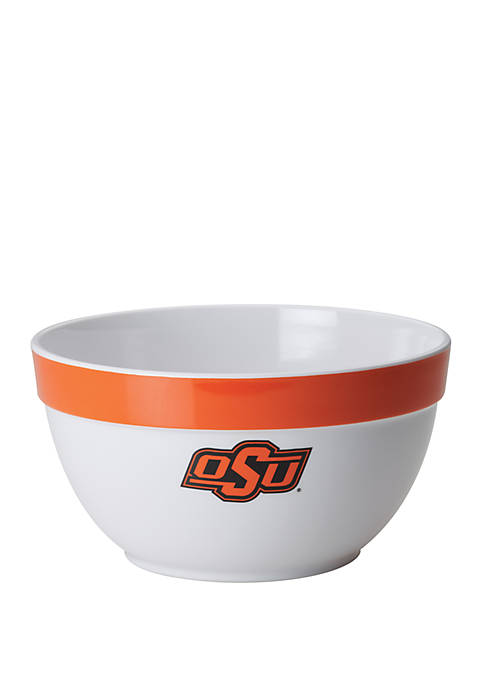 College Kitchen Collection NCAA Stillwater OSU and Oklahoma