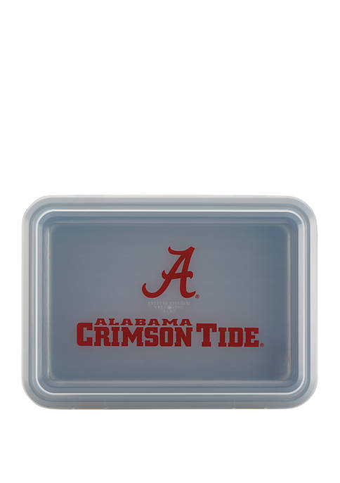 College Kitchen Collection NCAA Tuscaloosa UA and Alabama