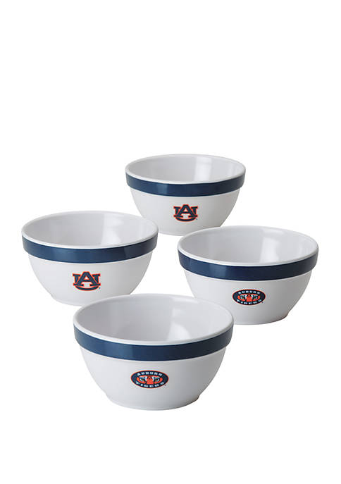 College Kitchen Collection NCAA + Auburn/Alabama + Auburn