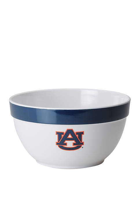 College Kitchen Collection NCAA Auburn Tigers 4.75 Quart