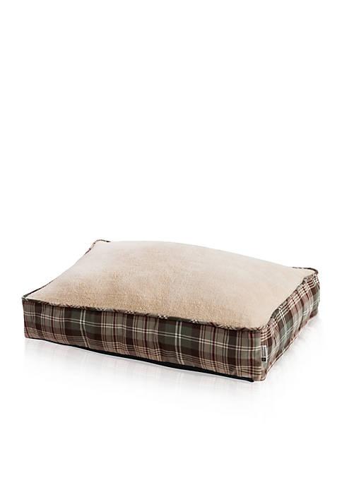 HiEnd Accents Huntsman Dog Bed