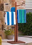Belcreek Towel Rack