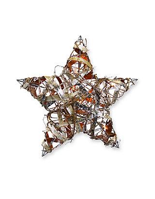 Company 16 In Lit 3 D Star Decor