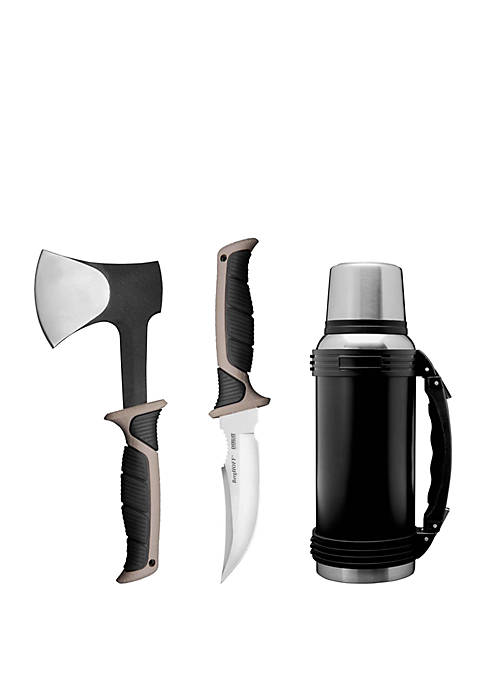 Essential 3- Piece Hunting Set