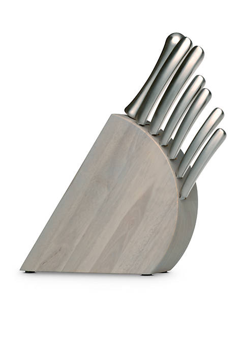 BergHOFF® Concavo 8- Piece Knife Block