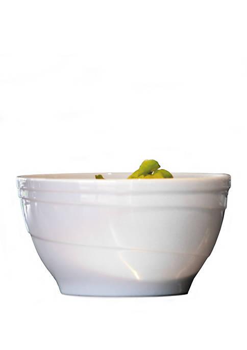 """2.5 Qt Hotel Salad Bowl-8.75"""""""