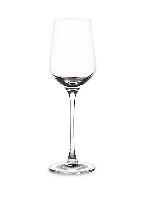 BergHOFF® Chateau 8.5 oz 6-Piece White Wine Glass