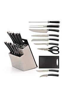 Auriga 11 Piece Knife Block Set