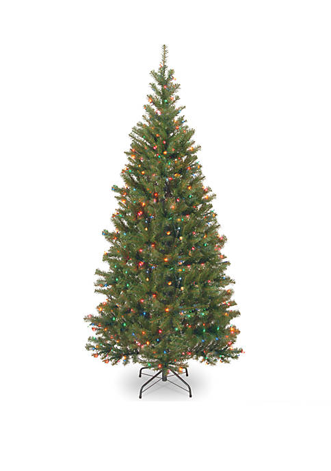 National Tree Company® 7.5 ft. Aspen Spruce Tree