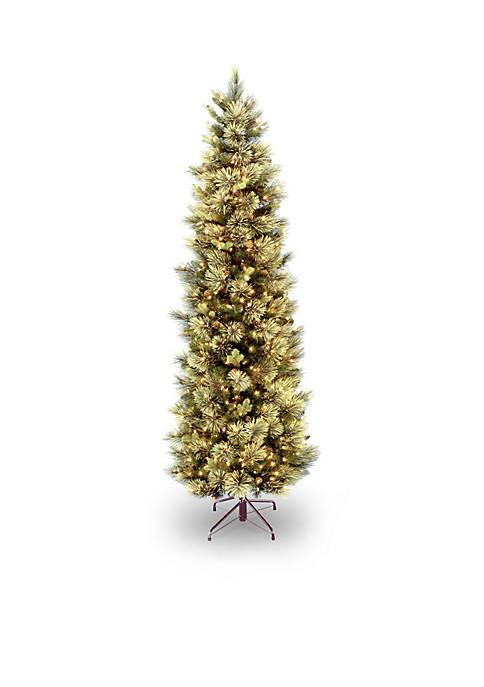 National Tree Company® Carolina Pine Slim Tree with