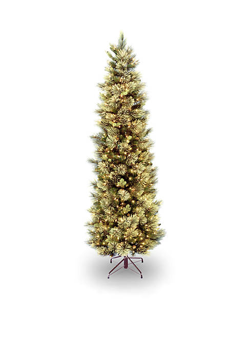 National Tree Company® Carolina Pine Slim Tree with