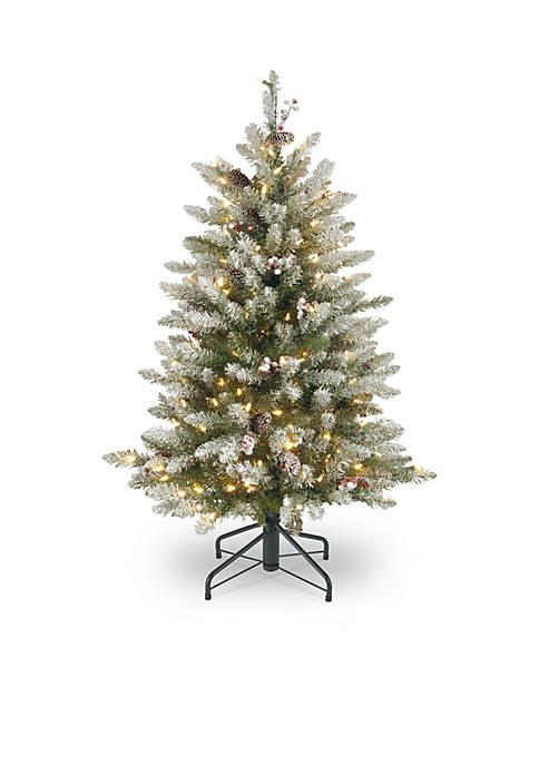 National Tree Company® 4.5 Foot Dunhill Fir Tree