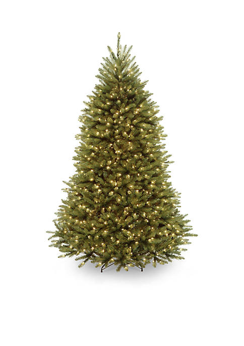 National Tree Company® 6.5 Foot Dunhill Fir Tree