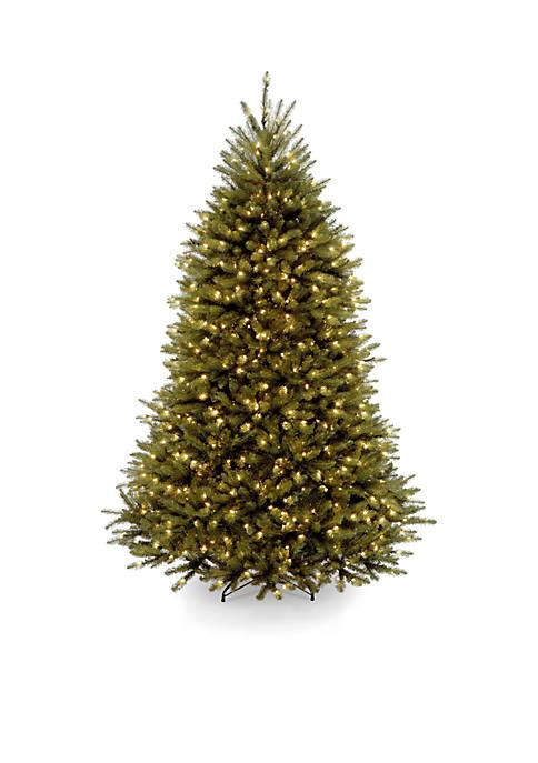 National Tree Company® 6.5 Foot Dunhill Fir Tree