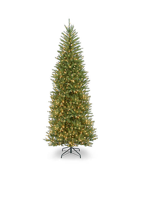 National Tree Company® 10 Foot Dunhill Fir Slim