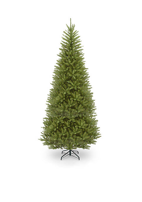 National Tree Company® 10-ft. Dunhill Fir Slim Tree
